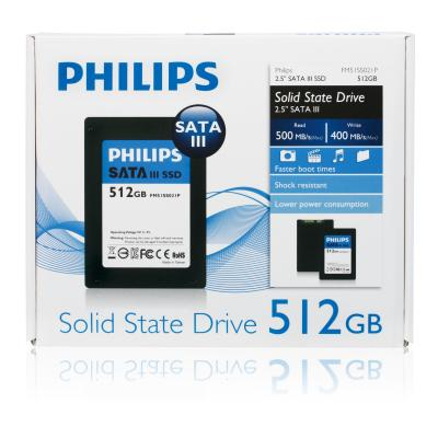 Philips FM51SS010P/10 SSD