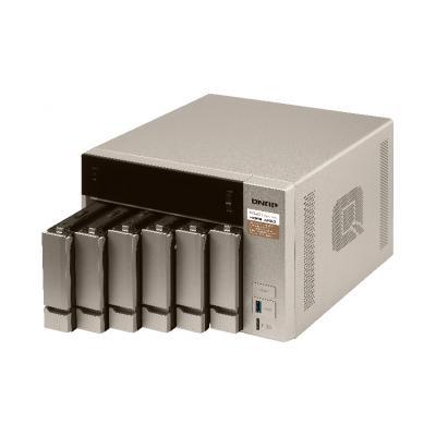 QNAP TVS-673-8G-STCK1 NAS