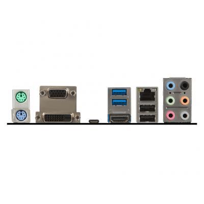 MSI C236A WORKSTATION server/werkstation moederbord