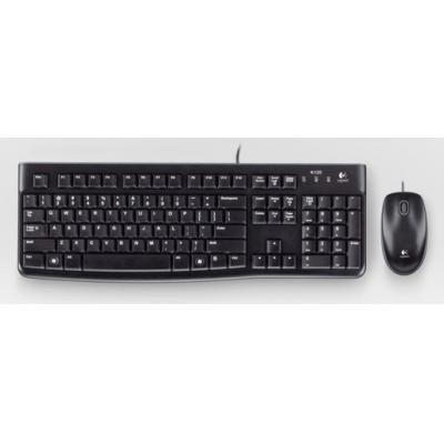 Logitech 920-002552-STCK1 toetsenbord