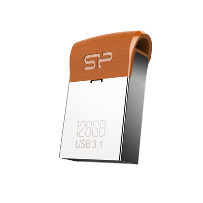 Silicon Power SP128GBUF3J35V1E USB-sticks