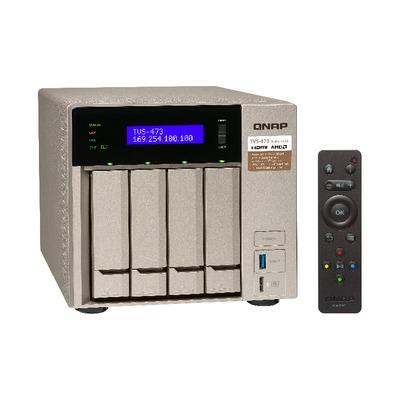 QNAP TVS-473-16G data-opslag-servers