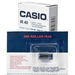 Casio IR40 inktcartridge
