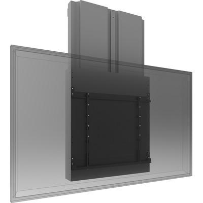 SmartMetals BBW.0650-122 Bevestigingen voor signage-beeldschermen