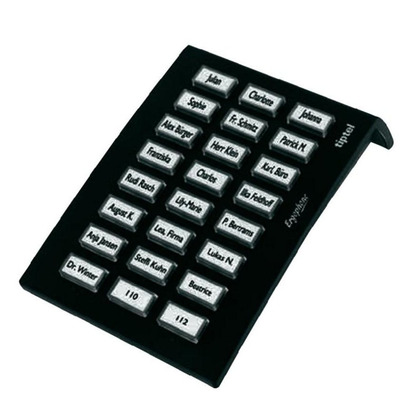 Tiptel 1020040 Numerieke toetsenborden