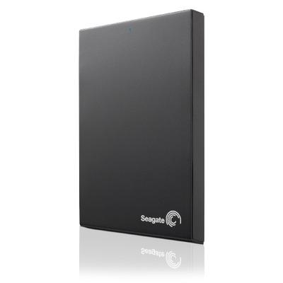 Seagate STBX1000200 externe harde schijven