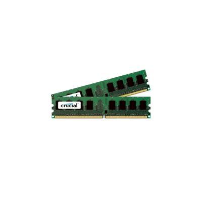Crucial CT2KIT25672AA80EA RAM-geheugen