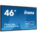 iiyama LH4664S-B1 public display
