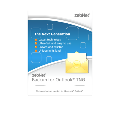 zebNet ESD-201317-04 product