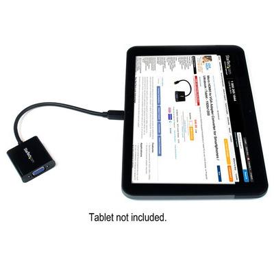 StarTech.com MCHD2VGAE2 video kabel adapters