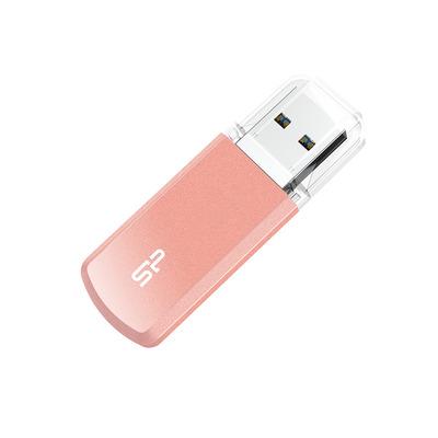 Silicon Power SP064GBUF3202V1P USB-sticks