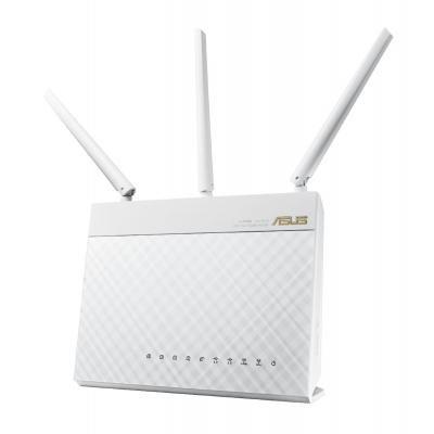 ASUS 90-IGY7002M03-3PA0 wireless router