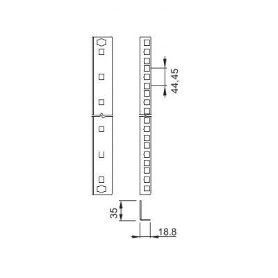 Retex 32335715 Rack-toebehoren