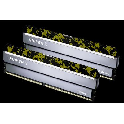 G.Skill F4-3200C16D-32GSXKB RAM-geheugen