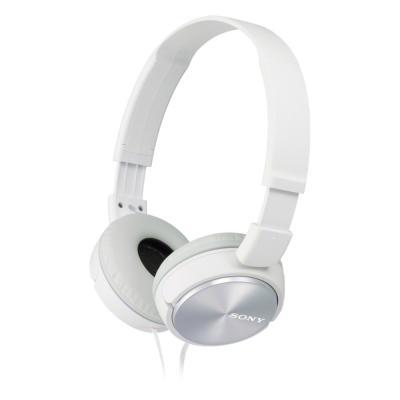 Sony MDRZX310APW headset