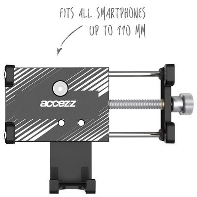 Accezz FIETSHOUDER43762101 Accessoires voor draagbare apparaten