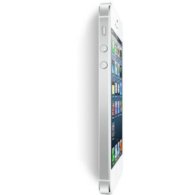 Apple MD663-LG smartphone