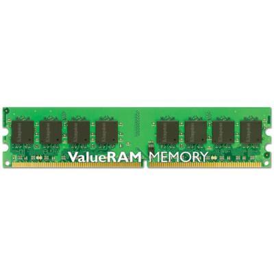 Kingston Technology KVR667D2N5/2G RAM-geheugen