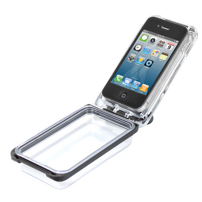 RAM Mounts RAM-HOL-AQ7-1CU mobile phone case