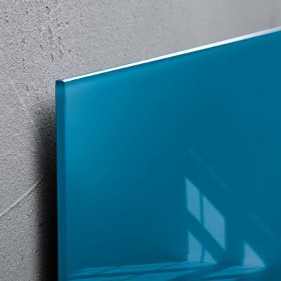 sigel magnetisch bord glas magneetbord 48 x 48 cm gl252 kopen online bestellen altijd. Black Bedroom Furniture Sets. Home Design Ideas