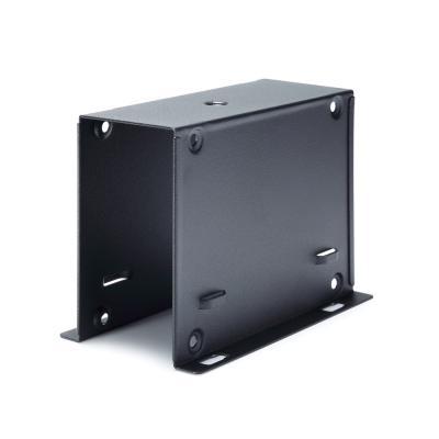 Fractal Design FD-CA-NODE-202-BK-STCK1 behuizing
