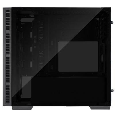 Silverstone SST-RL08BR-RGB computerbehuizingen