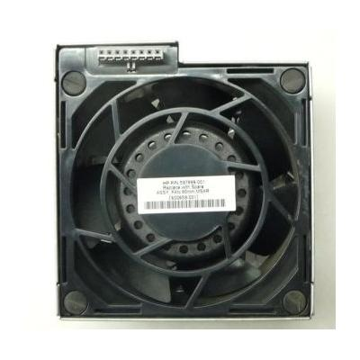 Hewlett Packard Enterprise 600659-001 hardware koeling accessoires