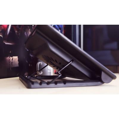 Cooler Master R9-NBS-E42K-GP Notebooksteunen en -armen