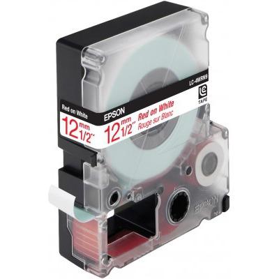 Epson C53S625406 Labelprinter-tapes