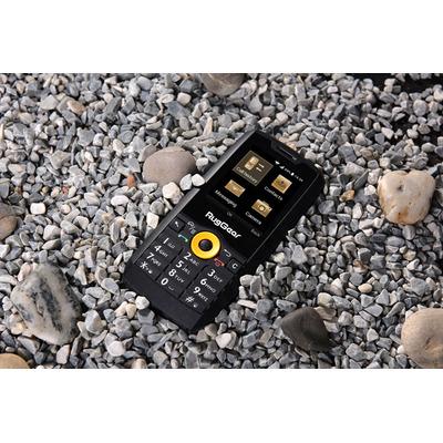 RugGear 99020240 mobiele telefoons