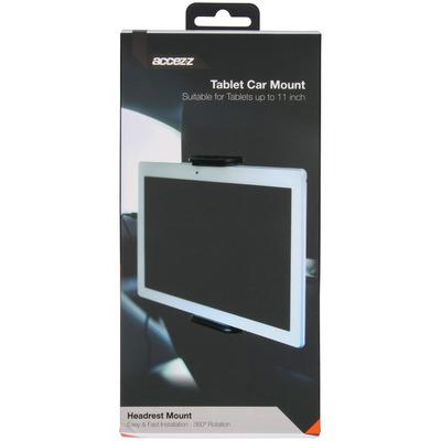 Accezz HOUDER60670701 Accessoires voor draagbare apparaten