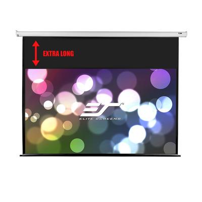 Elite Screens VMAX150XWH2-E24 projectieschermen