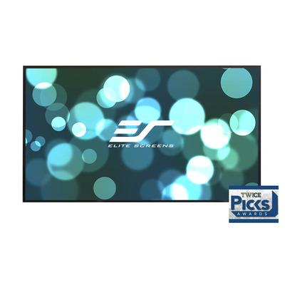 Elite Screens AR135DHD3 projectieschermen
