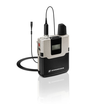 Sennheiser 505883 Draadloze microfoonzenders