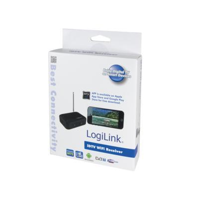 LogiLink VG0021 reciever
