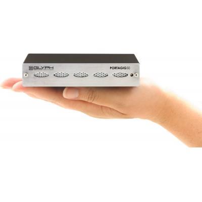 Glyph PG504B-1000 externe harde schijf