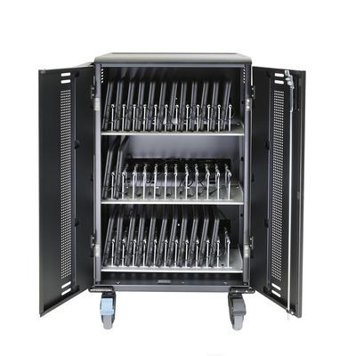 DELL CT36UC20 Wagens en kasten voor management van draagbare apparatuur