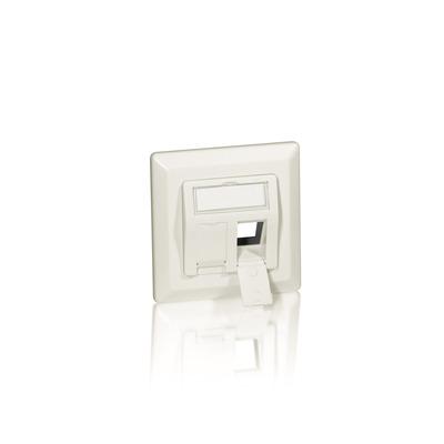 Equip 760303 Veiligheidsplaatjes voor stopcontacten