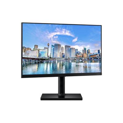 Samsung LF24T452FQU monitoren