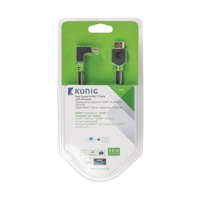 König KNV34200E30 HDMI kabel