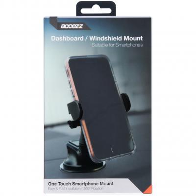 Accezz HOUDER60671401 Accessoires voor draagbare apparaten