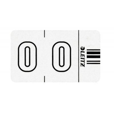 Leitz 66061000 etiket