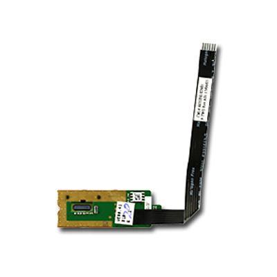 HP 595780-001 notebook reserve-onderdeel