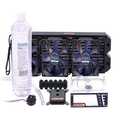 Alphacool 40188 water & freon koeling