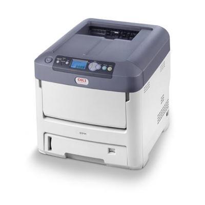 OKI 01269701 laserprinter