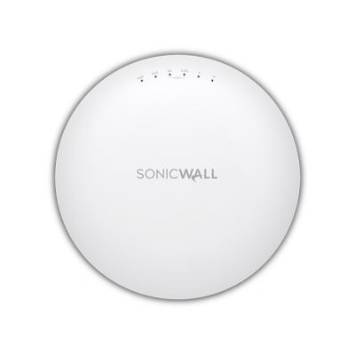 SonicWall 01-SSC-2524 wifi access points