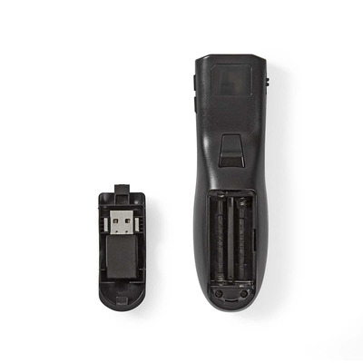 Nedis WLPSRL101BK laserpennen