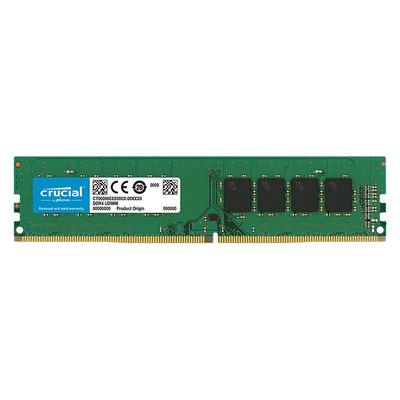 Crucial CT4G4DFS824A RAM-geheugen