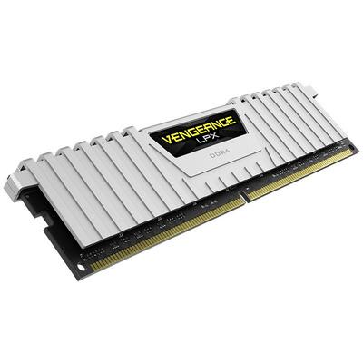 Corsair CMK16GX4M2D3000C16W RAM-geheugen