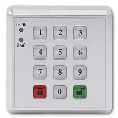 Olympia 6116 Accessoires centrale besturingseenheid Smart Home
